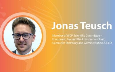 Jonas Teusch